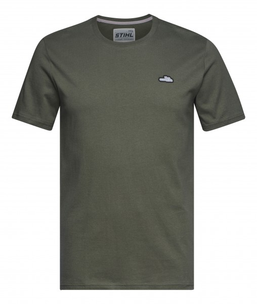 T-Shirt ICON khaki