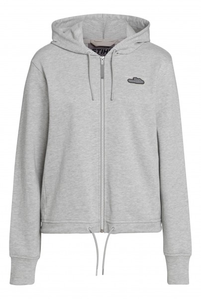 Hoodiejacke ICON Damen