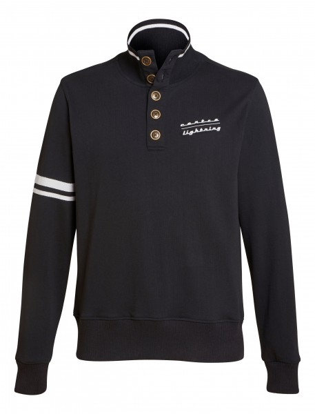 Sweatshirt TROYER CONTRA