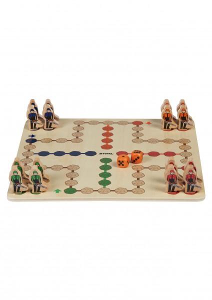 Holz-Brettspiel