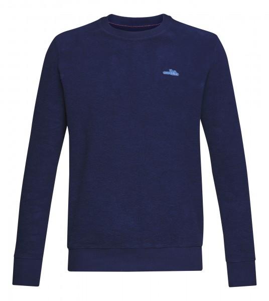 Sweatshirt ICON blau