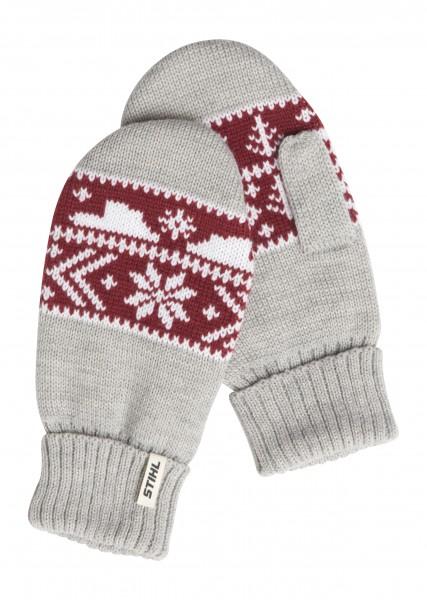 Handschuhe XMAS