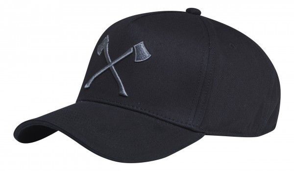 Cap AXE schwarz