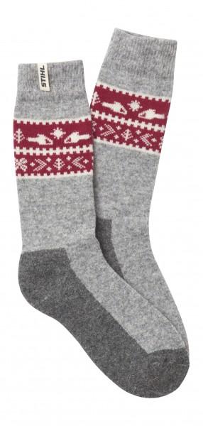 Socken 2er Set XMAS