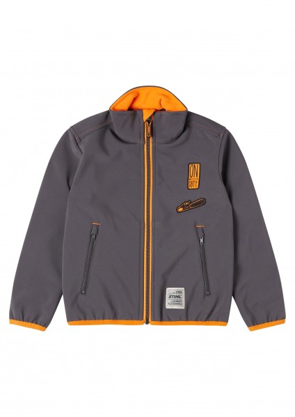 Kids Softshelljacke