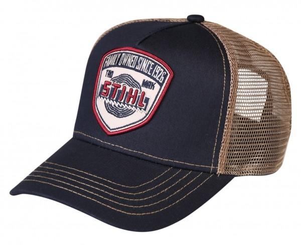 Trucker-Cap FAMILY OWNED