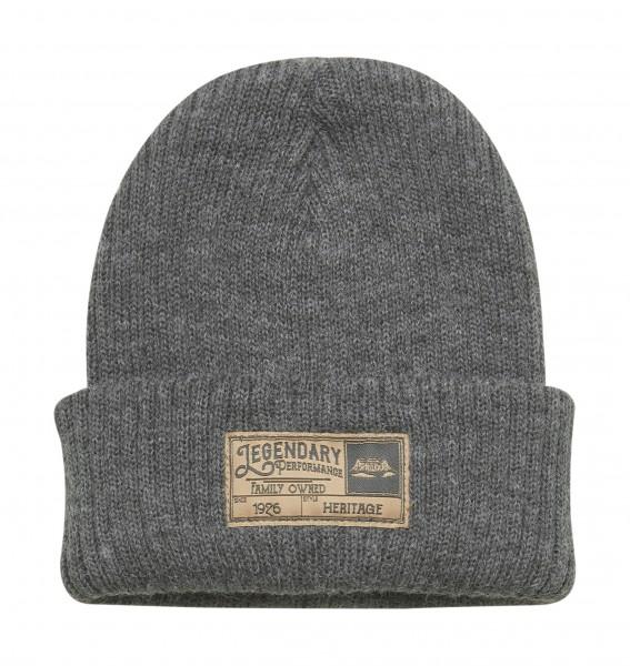 Mütze LEGENDARY Grau