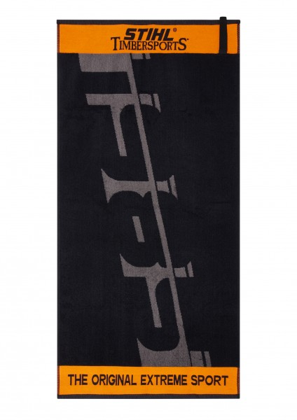STIHL TIMBERSPORTS® Handtuch