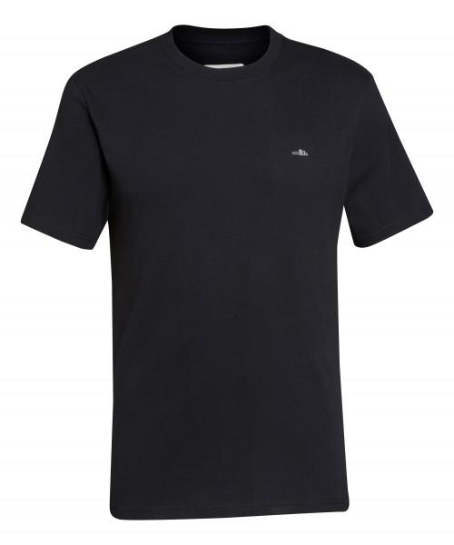 T-Shirt ICON schwarz