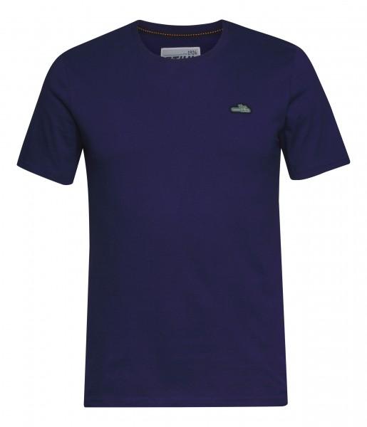 T-Shirt ICON blau