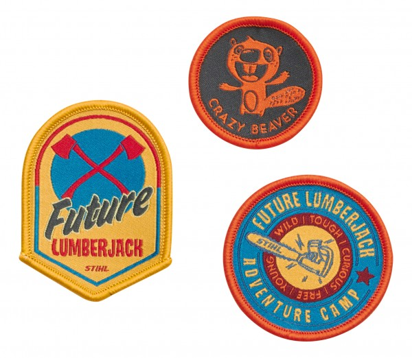 Badge-Set