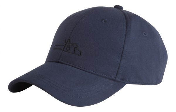Cap ICON SWEAT blau
