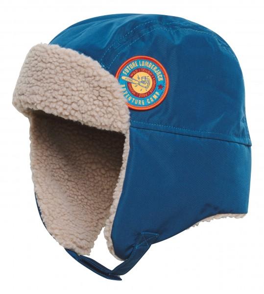 Mütze ADVENTURE blau