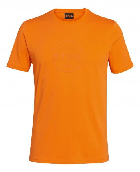 T-Shirt LOGO-CIRCLE