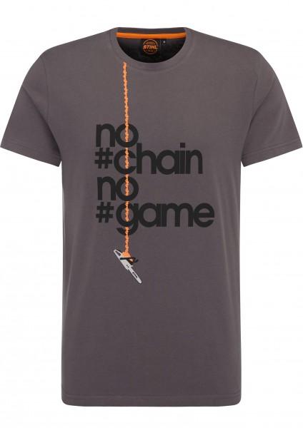 T-Shirt NO CHAIN
