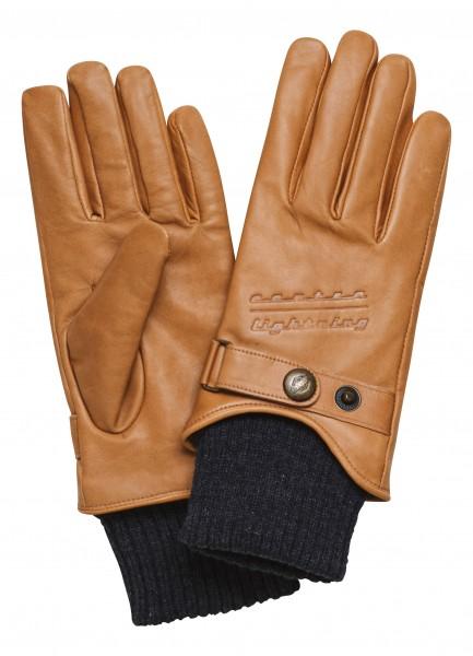 Handschuhe CONTRA 59 braun