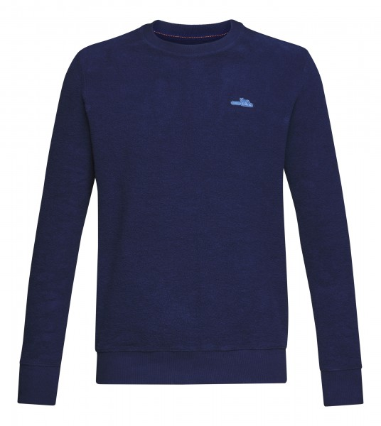 Sweatshirt ICON blau