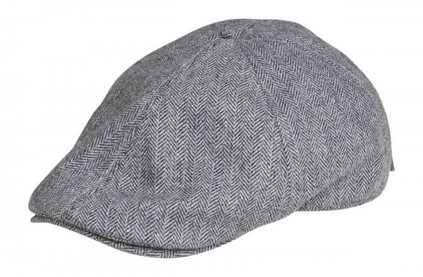 Schiebermütze FLAT CAP