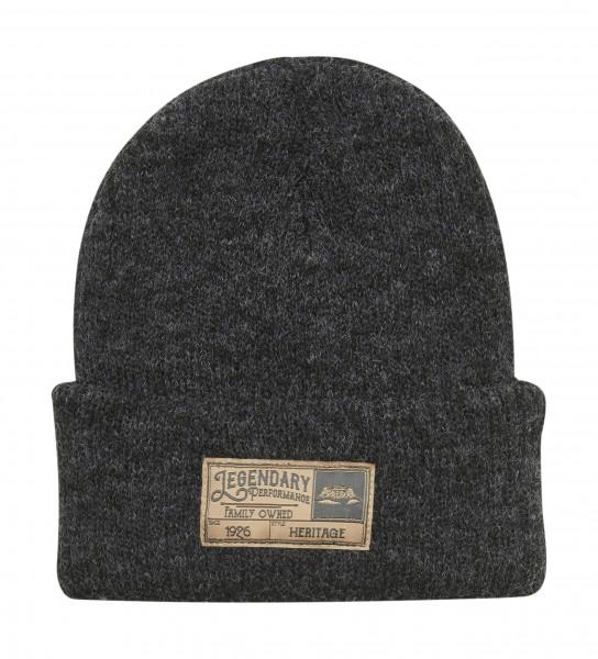 Mütze LEGENDARY Dunkelgrau