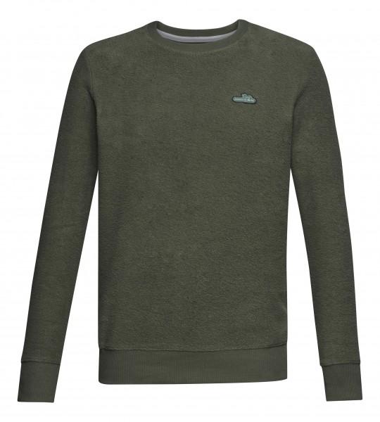 Sweatshirt ICON khaki