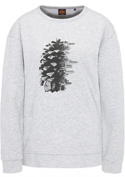 Sweatshirt FIR CONE Damen