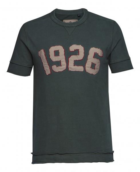 T-Shirt 1926 grün