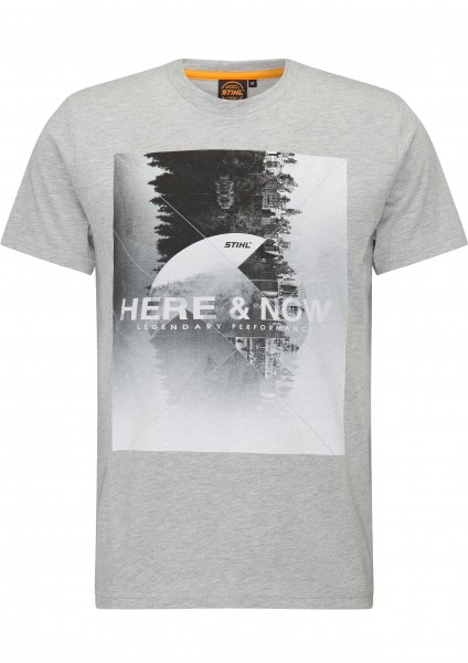 T-Shirt HERE & NOW