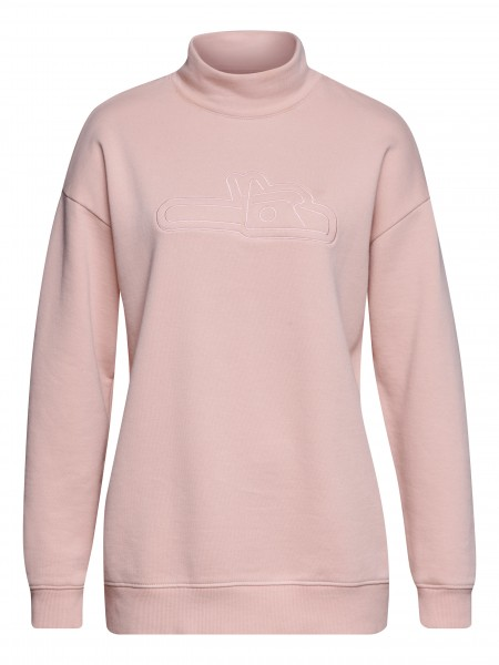 Sweatshirt ICON rosa